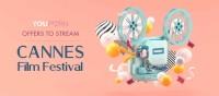 Offer Letter - Cannes Film Festival