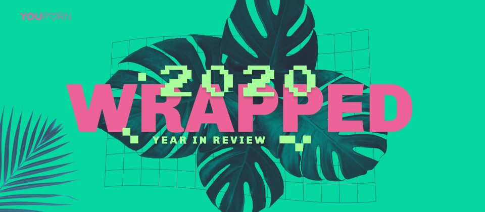 """YouPorn Launches """"2020 Wrapped,"""" a Personalized Year in Review"""