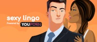 """YouPorn Launches """"Sexy Lingo"""" Web App to Flirt Globally"""