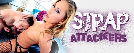 Strap Attackers