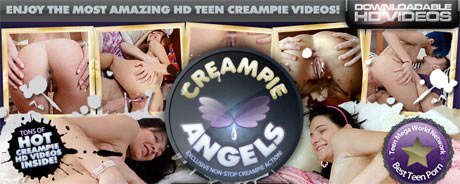 Creampie-Angels