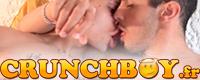 Crunch Boy