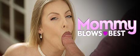 Mommy Blows Best