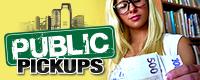 Public Pickups