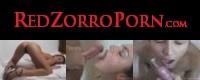 Red Zorro Porn