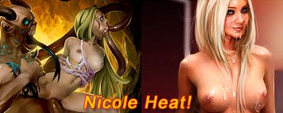 Nicole Heat