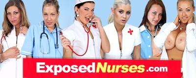 Exposed Nurses