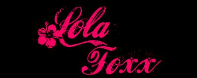 Lola Foxx VIP
