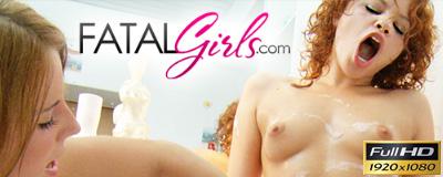 Fatal Girls