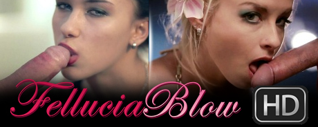 Fellucia Blow HD
