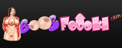 Boob Foooki