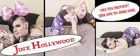 Jinx Hollywood