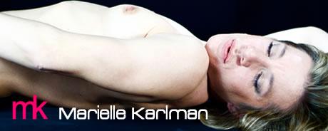 Marielle Karlman