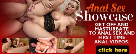 Anal Sex Showcase