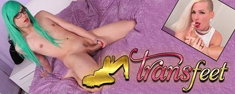 Trans Feet