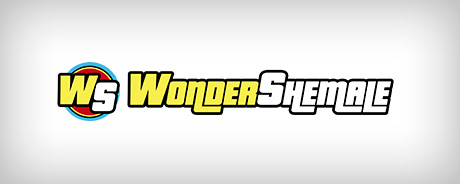 Wonder Shemale