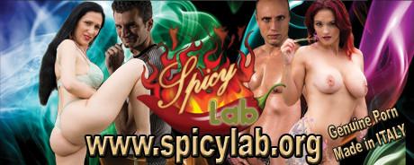 Spicy Lab