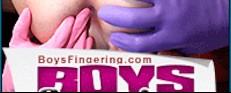 Boys Fingering
