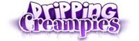 Dripping Cream Pies