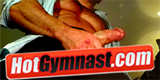 Hot Gymnast - Gay