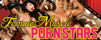 Female Muscle Porn Stars