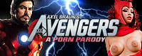The Avengers XXX