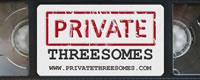 Private Threesomes