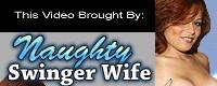 Naughty Swinger Wife