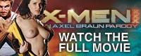 Xmen XXX